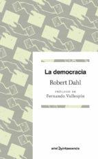 la democracia robert a. dahl 9788434401501