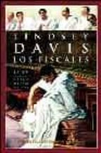 los fiscales (la xv novela de marco didio falco)-lindsey davis-9788435061001