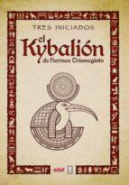 el kybalion-hermes trismegisto-9788441437401