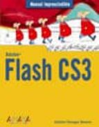 flash cs3-antonio paniagua navarro-9788441522701