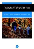 estadistica actuarial vida-9788447531301