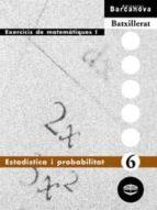 estadística i probabilitat  (cataluña) 9788448913601