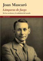 lamparas de fuego-joan mascaro-9788449325601