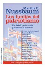 los limites del patriotismo martha c. nussbaum 9788449328701