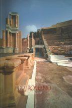 museo del teatro romano de cartagena-9788461334001