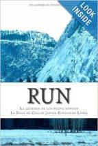 run, la leyenda de los nueve mundos (ebook)-9788461620401