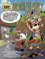 top comic mortadelo nº 62: los inventos del profesor bacterio francisco ibañez 9788466660501