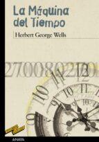 la maquina del tiempo-herbert george wells-9788466784801