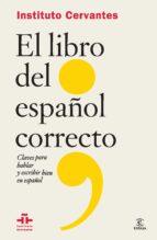 el libro del español correcto 9788467041101