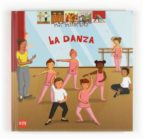 la danza françoise de guibert 9788467527001