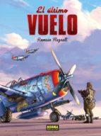 el ultimo vuelo-romain hugault-9788467910001