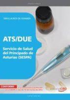 ATS/DUE DEL SERVICIO DE SALUD DEL PRINCIPADO DE ASTURIAS (SESPA)