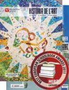 historia de l art (batxillertat)-9788468200101
