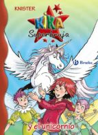 kika superbruja y el unicornio 9788469604601