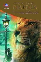 una guia de narnia: 100 preguntas sobre las cronicas de narnia: e l leon, la bruja y el armario-9788471180001