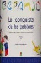 conquista de las palabras ii-maria jose marrodan-9788472783201