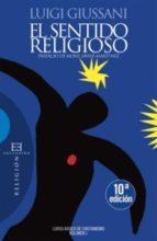 el sentido religioso-luigi giussani-9788474909401