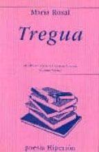 tregua maria rosal 9788475176901