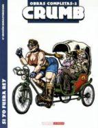 crumb obras completas nº 2: si yo fuera rey (4ª ed.)-robert crumb-9788478332601