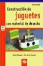 construccion de juguetes con material de desecho-charo piñango-sol frances-9788478841301