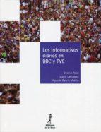El libro de Informativos diarios en bbc y tve autor JESSICA RETIS PDF!