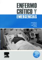 enfermo crítico y emergencias jose maria nicolas 9788480864701