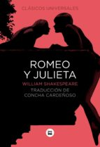 romeo y julieta-william shakespeare-9788483431801
