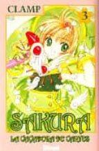 sakura la caçadora de cartes 3-9788483574201