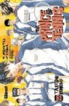 the prince of tennis nº 22-takeshi konomi-9788483575901