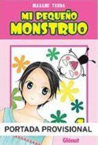 mi pequeño monstruo vol. 1 masami tsuda 9788483579701