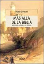 mas alla de la biblia: historia antigua de israel-mario liverani-9788484325901