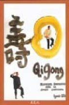 qigong. movimiento energetico para la salud corporal-ignacio caliz-9788485895601