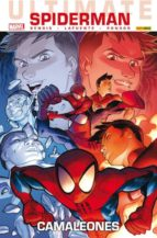 ultimate spiderman 26. camaleones-9788490247501
