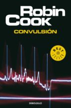 convulsión (ebook)-robin cook-9788490324301