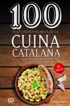 100 plats indispensables de la cuina catalana jaume fabrega 9788490347201