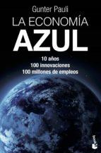 la economia azul gunter pauli 9788490660201