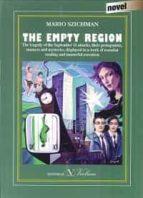 El libro de The empty region autor MARIO SZICHMAN PDF!