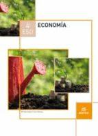 economía 4º eso ed 2016-9788490787601