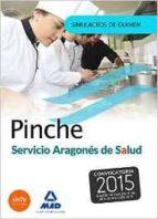 pinche del servicio aragones de salud (salud-aragon). simulacros-9788490934401
