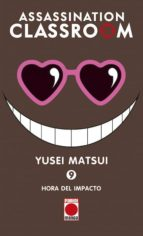 assassination classroom 9. hora del impacto-9788490943601