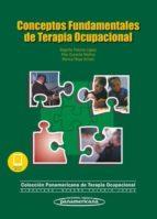 conceptos fundamentales de terapia ocupacional-begoña polonio lopez-pilar durante molina-9788491105701