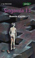 singamia 1.1-ramon caride-9788491214601