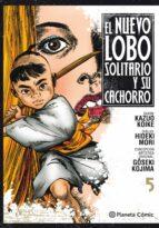 El libro de Nuevo lobo solitario y su cachorro nº 05 autor KAZUO KOIKE EPUB!