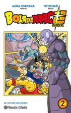 bola de drac super nº 02-akira toriyama-9788491468301
