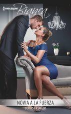 novia a la fuerza-louise fuller-9788491701101