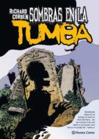 sombras en la tumba (ebook) 9788491738701