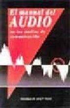 el manual del audio en los medios de comunicacion stanley r. alten 9788492048601