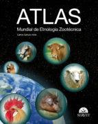 atlas mundial de etnologia zootecnica-carlos sañudo astiz-9788492569601