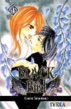 El libro de Black bird nº 4 autor KANOKO SAKURAKOUJI TXT!