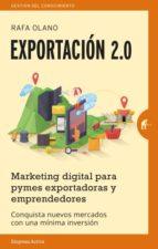 exportacion 2.0-rafael olano-9788492921201